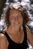 Tatiana Diakoff, intern at Holos Institute