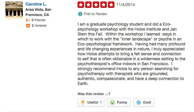 yelp-review-for-holos