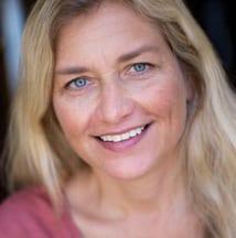 Marianne Shine, MFT
