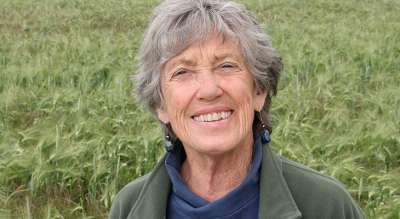 Joanna Macy, PHD